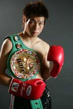 《WBC世界バンタム級王者・長谷川穂積選手!盤石〜8度目防衛成功!》
