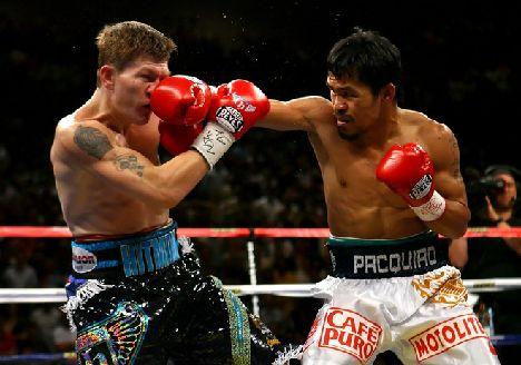 《IBO世界スーパー・ライト級タイトルマッチ!(前WBC世界ライト級王者)マニー・パッキャオ(比)対(IBO世界S・ライト級王者)リッキー・ハットン(英)》'09年5月2日試合会場[米国・ネバダ州ラスベガスMGMグランドガーデン]</a><br /> 《IBO世界スーパー・ライト級タイトルマッチ!(前WBC世界ライト級王者)マニー・パッキャオ(比)対(IBO世界S・ライト級王者)リッキー・ハットン(英)》'09年5月2日試合会場[米国・ネバダ州ラスベガスMGMグランドガーデン]<br /> <img src=