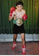 《元WBC世界バンタム級11位.健文トーレス選手(元大鵬ジム所属)強盗容疑で逮捕!》