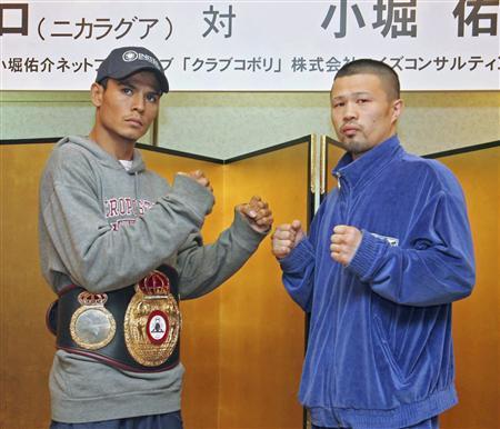 …僕、インドへ旅に出ます!〜前WBA世界ライト級王者・小堀佑介…