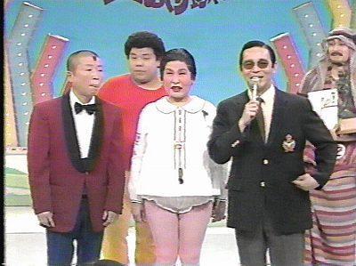 …《番外編!》夏が来〜れば思い出す〜!たこ八郎!…