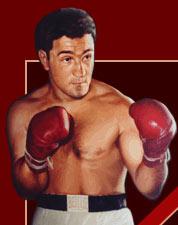《☆伝説のボクサー!ロッキー・マルシアーノ》…其の1