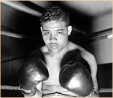 《伝説のボクサー!ロッキー・マルシアーノ》…其の2
