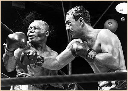 《☆伝説のボクサー!ロッキー・マルシアーノ》…其の3
