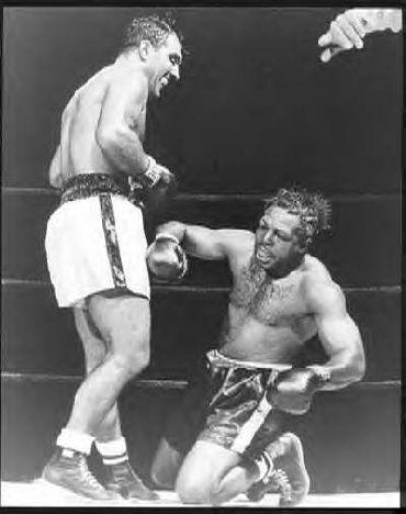 《☆伝説のボクサー!ロッキー・マルシアーノ》…其の5