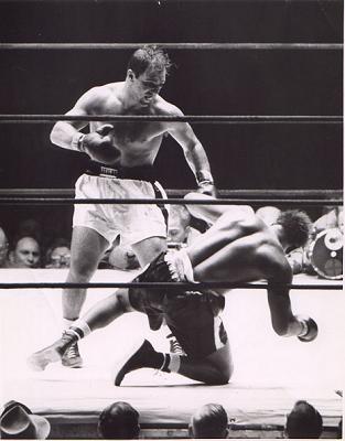 《☆伝説のボクサー!ロッキー・マルシアーノ》…其の6