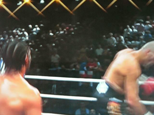 《WBA世界ヘビー級タイトルマッチ/ニコライ・ワルーエフ(露)対前クルーザー級3団体王者デビッド・ヘイ(英)》11月7日