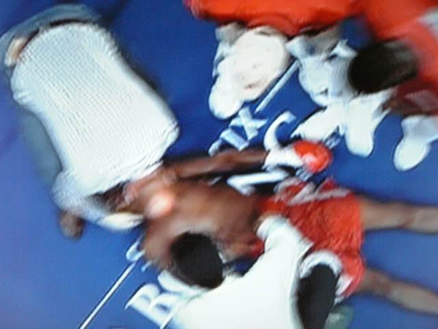 …ボクシング・ファン必見!『世界スーパー6/トーナメント!』…'09/10月スタート!