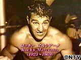 ☆映画『ロッキー』の題材となった伝説の世界王者!ロッキー・マルシアーノ/Rocky Marciano(1923〜1969)の写真集!☆〜其の1