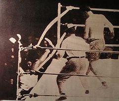 …米国スポーツ誌『スポイラ』の選んだボクシング史上最高の順位!…