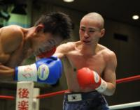《OPBF東洋太平洋ダブルタイトルマッチ!試合結果》3月16日/後楽園ホール