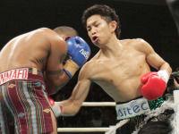 《井岡一翔の対戦者は過去に死亡事故を起こしたハードパンチャーだった!》4月18日/大阪府立体育会館第1会場